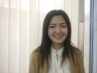 Alisha Mun