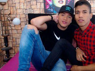 Alan & Yoxi