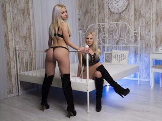 Barby Boss & Barbi Black