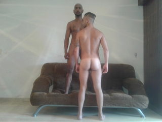 Bryant & Mike