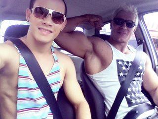 Maick & Deiby