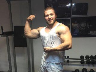 Alvin Strong