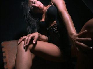 Victoriah Vega