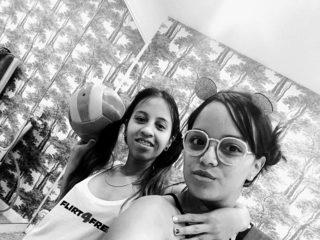 Samanta & Linda