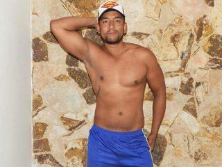 Caleb Santoss