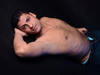 Arabian Alex