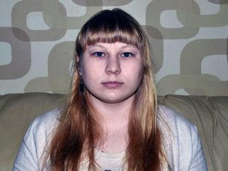 Polly Preston