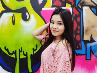 Aliana Asian