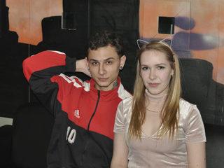 Lissa & Remy
