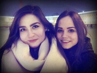 Jasmin & Isabella