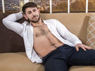 Liam Suggar