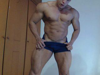 Derek Frost