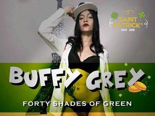 Buffy Grey