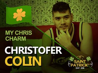 Christofer Colin