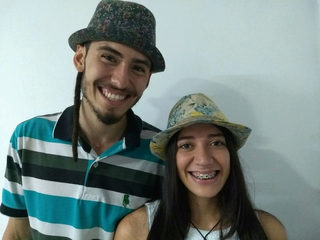 Zac Tailor & Amy Payton
