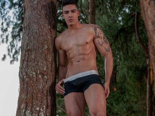 Cedric Evans