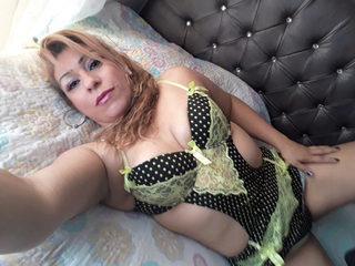 Samantha Mar