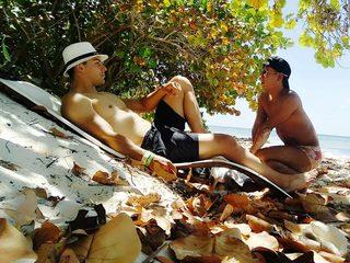 Marcello & Felipe