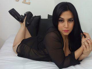 Camila Sanders