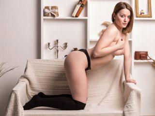 Olivia Fawn
