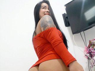 Mialily Jasmine