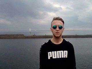 Timmy Parker