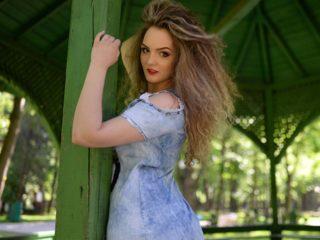 Alessia Marb