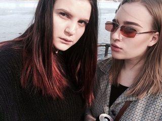 Eva & Madlen