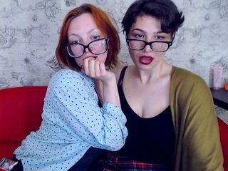Talisa & Penny