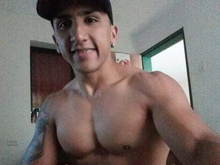 Carlos Andradee