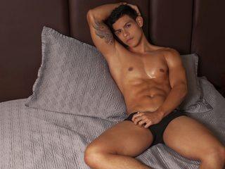 William Madrid