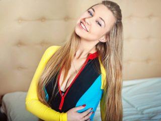 Blond Olivia