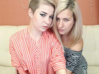 Jerica & Tina