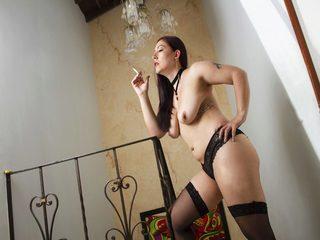 Violet Cooper