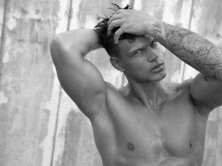 Tristan Mcleod