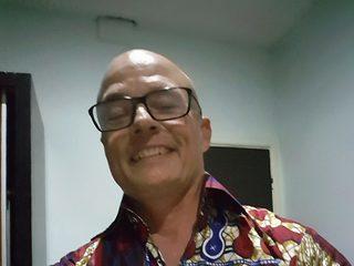 Mikel Cruze