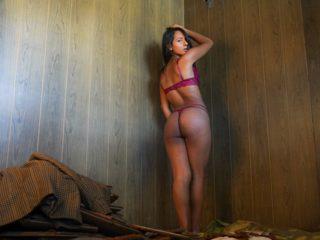 Shana Rymer
