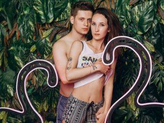 Tunner Davids & Kara Ann