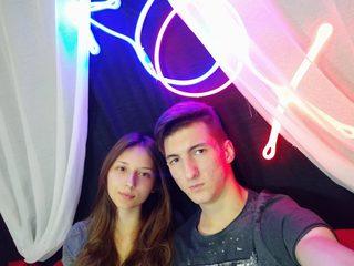 Kristian & Rachel