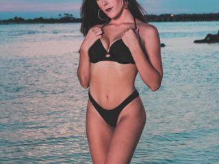 Priscilla White