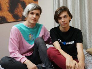 Andrew & Jack