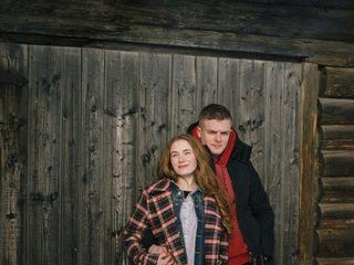 Katie & Jeffrey