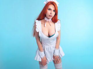 Alice Nymph
