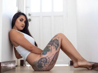 Melisaa Benz