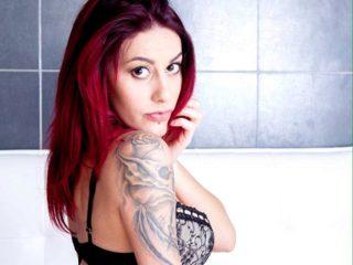 Jessie Harley