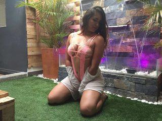 Antonella Rous