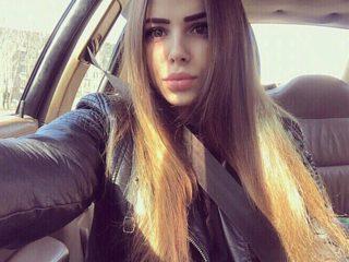 Orianna West