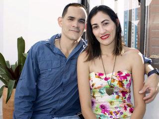 Tiffany Kloy & Willi Silver