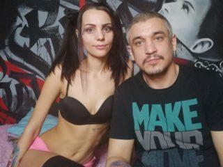 Sandra & Stive