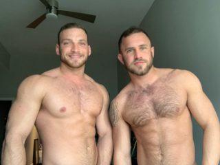 Adam Mason & Kyle Wood